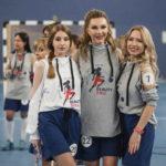 Благотворительный турнир по Beauty Ball 2021