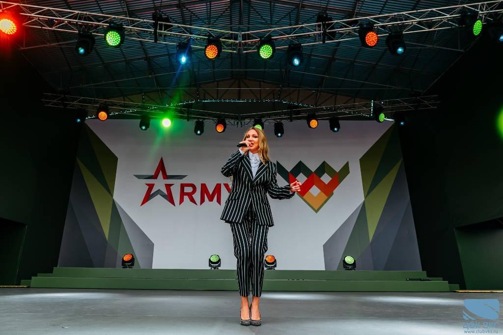 VI Армейские международные игры #АрМИ2020