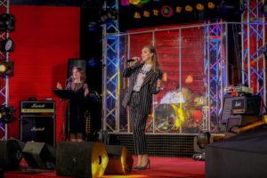 Сольный концерт в Подсолнухи Art&Food