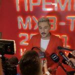 Премия МУЗ-ТВ 20/21. Начало Света