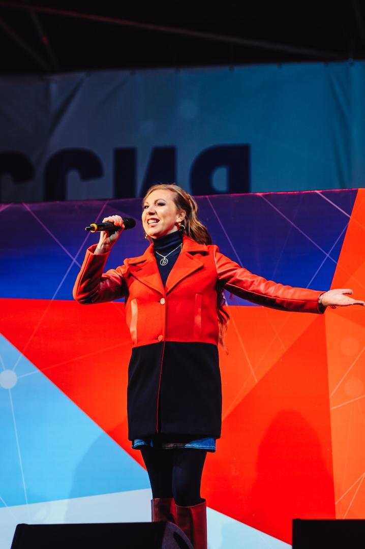 Концерт в честь Дня народного единства - 4 ноября!