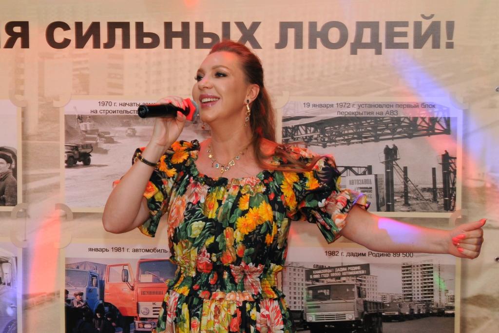 КАМАЗу 50