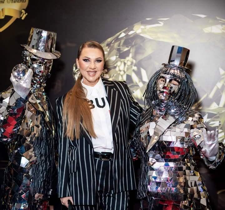 Гала-концерт V юбилейной ПРЕМИИ ALUSSO EVENT AWARDS 2020